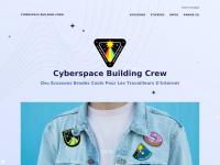 cyberspace.builders