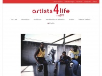 artists4life.org