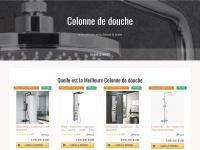 colonne-de-douche.fr