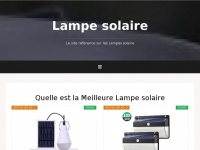 lampes-solaire.fr