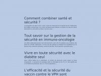 sante-securite.com