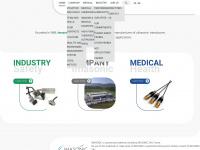 imasonic.com