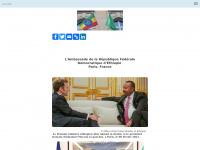 Ambassade-ethiopie.fr
