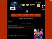 Zicosite.fr