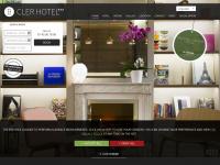 clerhotel.com