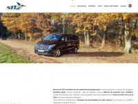 st-limousine.com