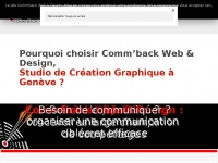 Commback-web-design.ch