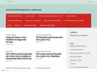 Comitepetanque86.fr