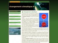 Changement-climatique.fr