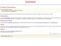 lavrovo.fr