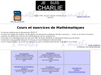 xmaths.free.fr
