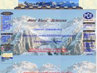 montblancsciences.free.fr