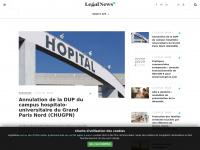 legalnews.fr
