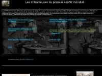 mitrailleuse.fr