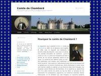comtedechambord.fr