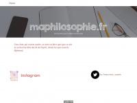 maphilosophie.fr