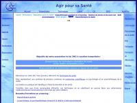 agirpoursasante.free.fr
