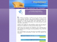 e-psychologue.fr