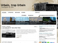 urbain-trop-urbain.fr