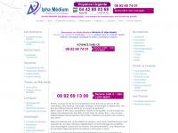 alphamedium.fr