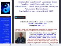 Alexandre-simon.fr
