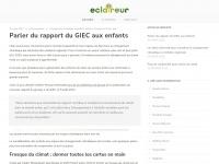 eclaireur.net