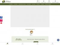 cueillettedelaragnon.fr