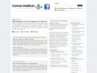 cursus-medical.fr