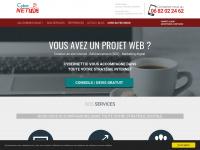 cybernettic.fr