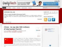 dailytech.fr