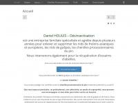 danielhoules.fr