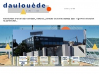 daulouede.fr
