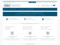 dba-armoires.fr