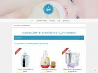 Chauffe-biberon.net