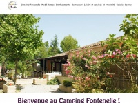 Camping-fontenelle.fr
