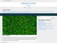 balance-cuisine-electronique.fr