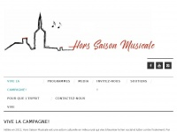 horssaisonmusicale.fr