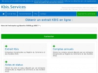 kbis.services