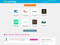 code-parrainage.net