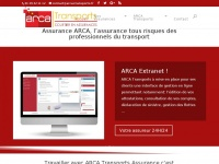 arca-assurance-transport.fr