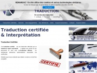 traductions-certifiees.com