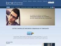 acoeurdhomme.com