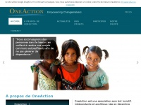 oneaction.ch