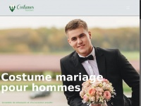 Costumes-hommes.fr