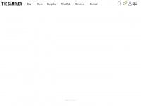 thesampler.co.uk