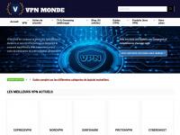 vpnmonde.com