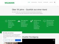 willmann-gmbh.com