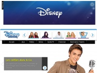 Disneychannel.fr