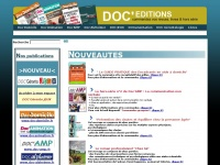 doc-editions.fr