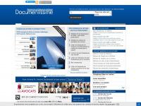 documentissime.fr